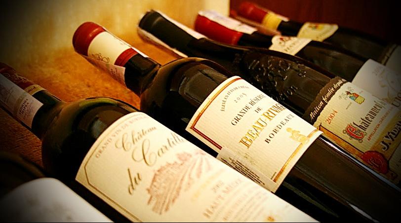 Многие всемирно известные вина Италии имеют вековую историю