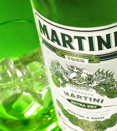Благодаря чему бренд Martini приобрел популярность?