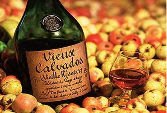 Во многих европейских странах производится бренди из перебродивших яблок и существует множество паевых инвестиционных фондов, связанных с этим производством