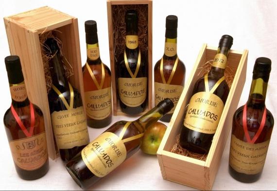 Во Франции существует даже фонд прямых инвестиций, направленный на расширение производства национального алкогольного напитка.