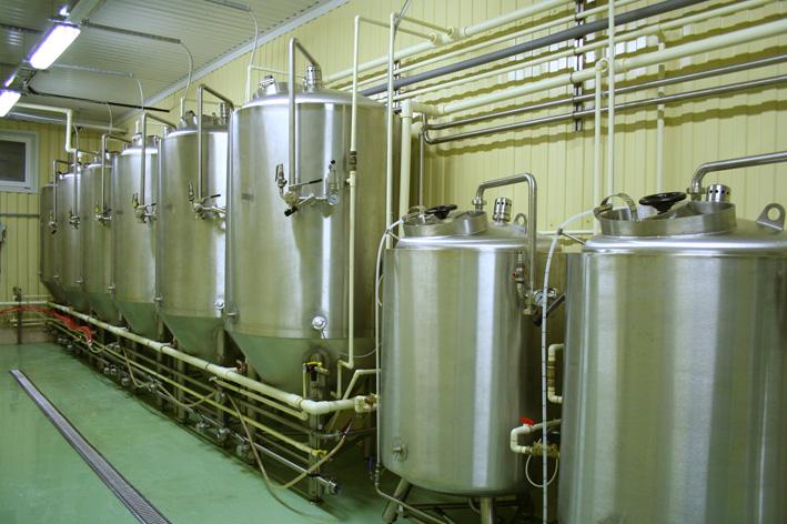 что нормирование производственного процесса алкогольной продукции позволяет установить оптимальную взаимосвязь работника и оборудования