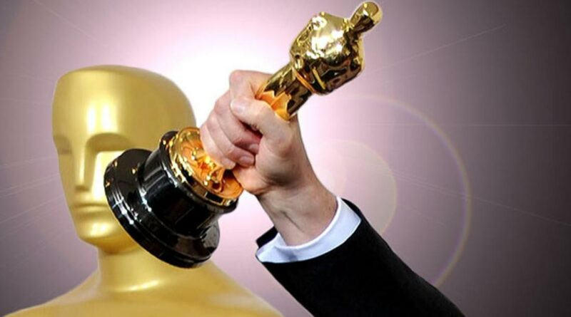 Оскара тебе
